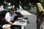 Rencontre en Bouchardais les 24/25 juillet